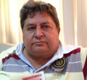 Foto: Presidente do PTC Rivailton Pinto