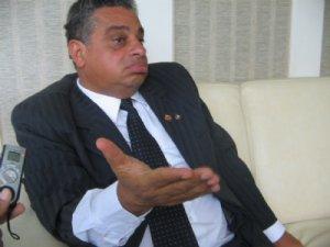 Ex-prefeito Tarcízio Pimenta