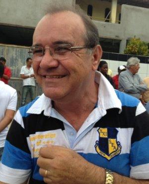 Foto: Vereador José Carneiro (PSL)