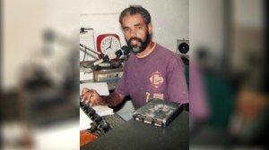 Radialista foi morto em outubro de 1997 na presença do filho (Foto: Radar 64)