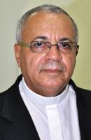 Monsenhor Luiz Rodrigues Oliveira