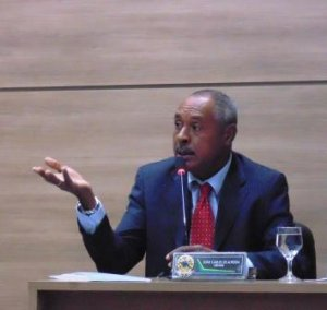 Vereador João Carlos de Almeida (PTB)