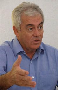Senador Otto Alencar (PSD)