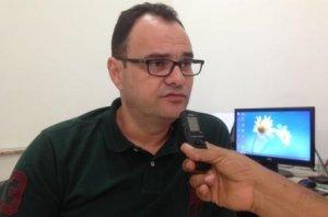 Vereador Reinaldo Miranda