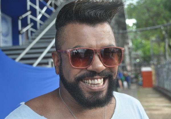 Show Silvanno Salles em São Luís