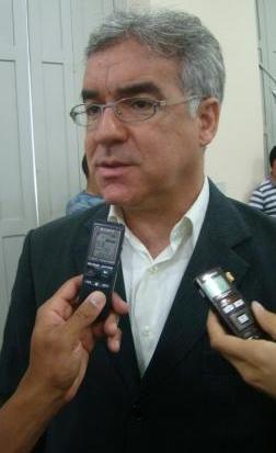 Deputado estadual Zé Neto (PT)