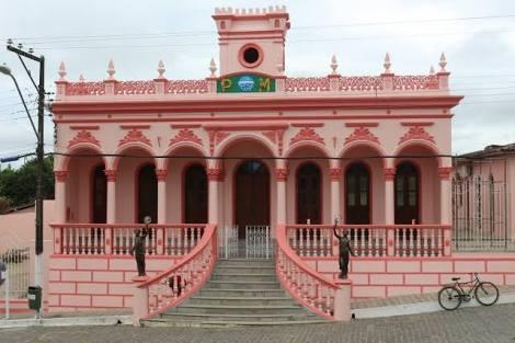 Image result for São Felipe prefeitura