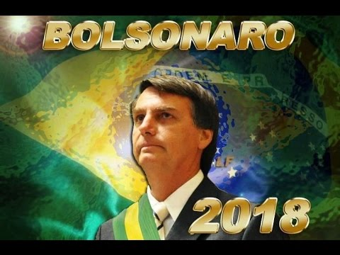 Resultado de imagem para foto bolsonaro candidato presidente